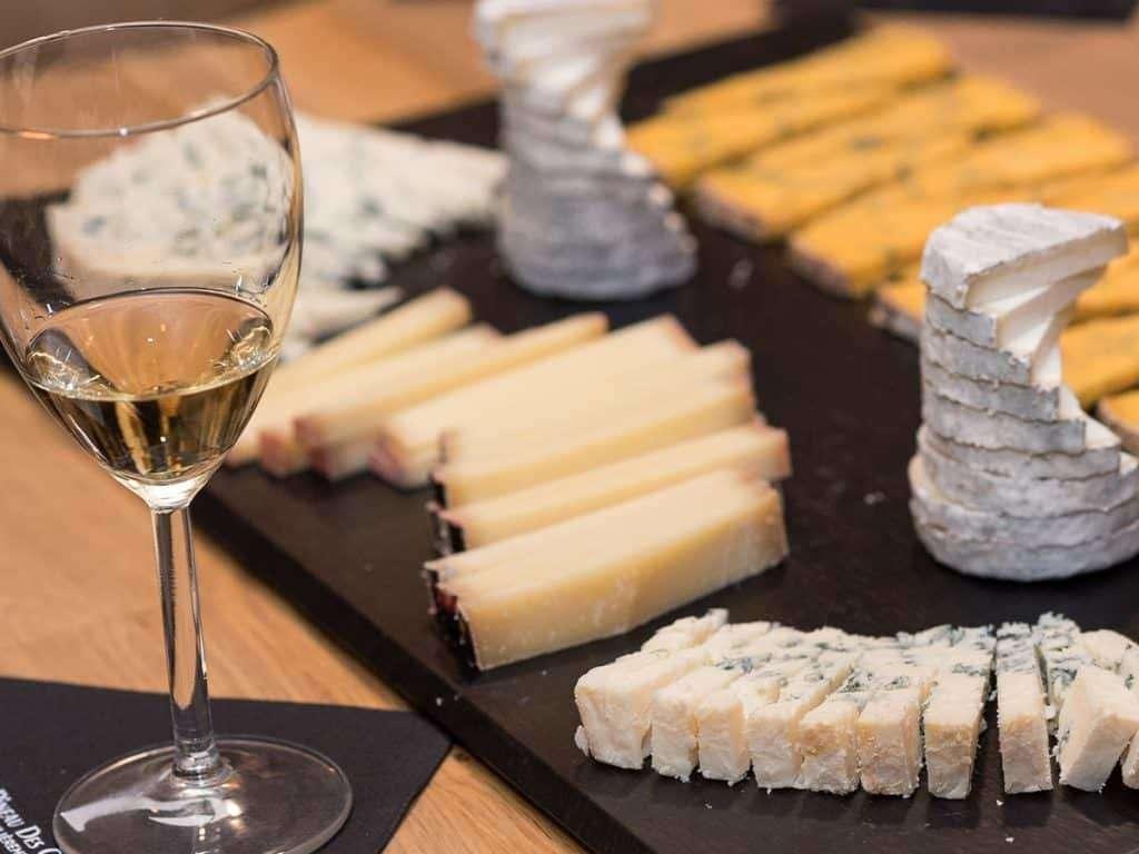 idée cadeau paroles de fromagers