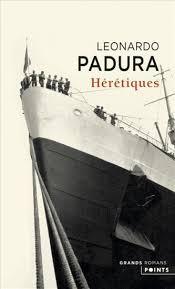 Hérétiques Leonardo Padura Points