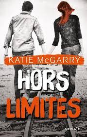 Hors limites Katie Mc Garry Mosaïc Poche