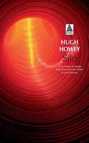 Silo Hugh Howey Babel