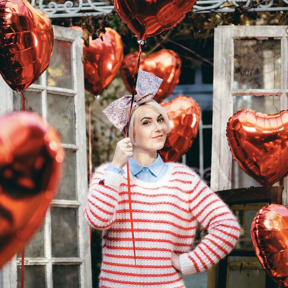 Le Ballon Coeur Rouge Gonflé à L Hélium Par Mieux Que Des Fleurs