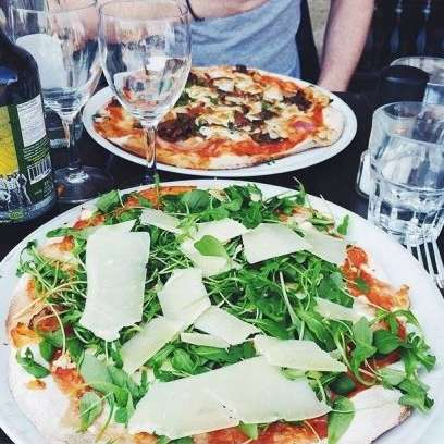 Pizzeria Peppone Dal 75