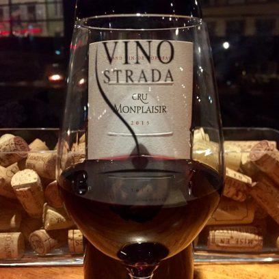 vinostrada