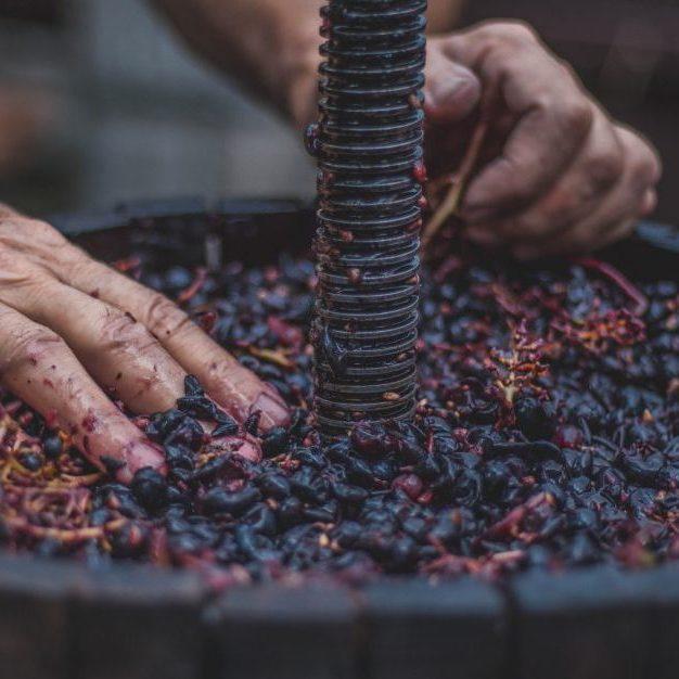 Assemblez votre propre cuvée de vin en couple