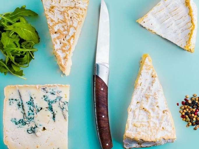 La box fromage par excellence les alpages