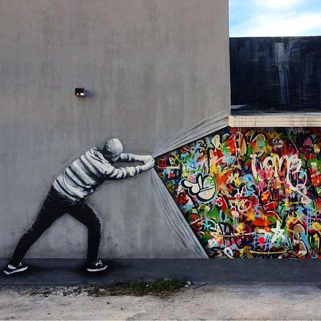 Le Livre Anthologie Du Street Art Par Amazon