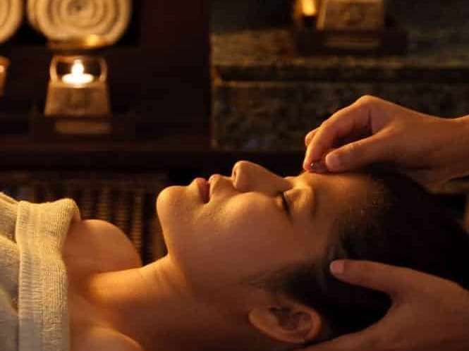 Le spa hammam zen thai spa