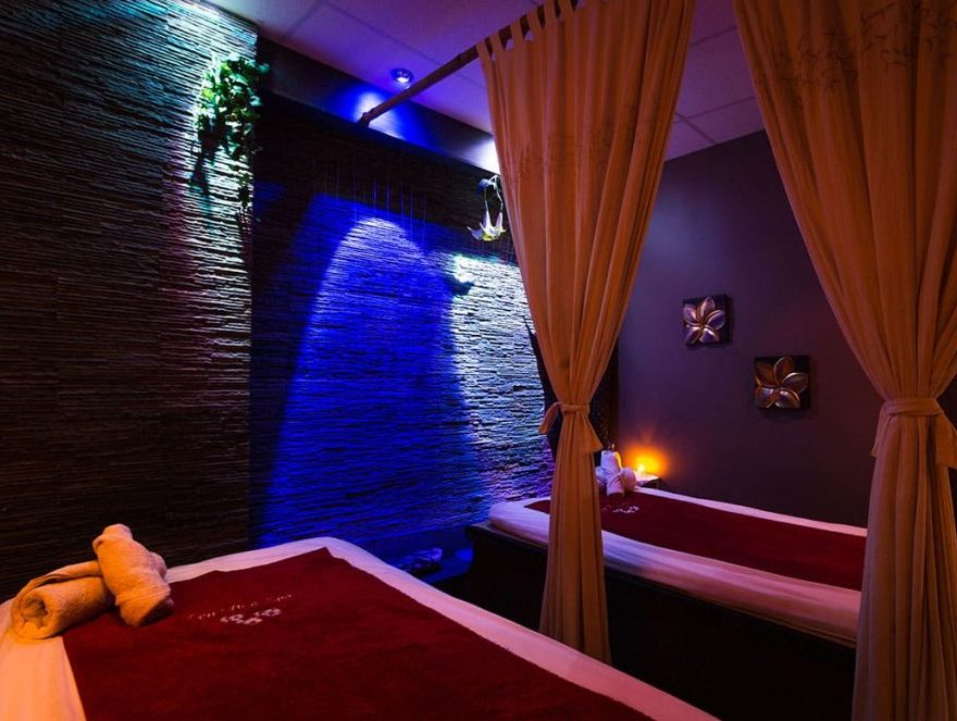 massage traditionnel en duo au zen tha spa par zen tha spa. Black Bedroom Furniture Sets. Home Design Ideas