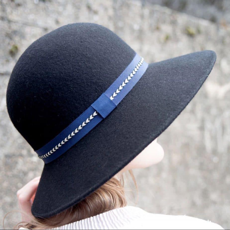 Fabriquez votre propre chapeau