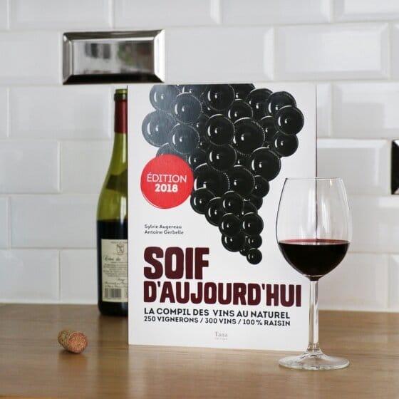 Le guide des vins au naturel