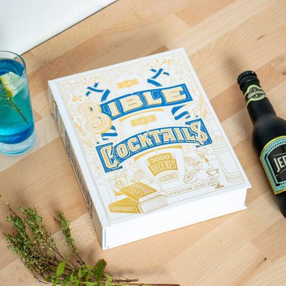 3000 recettes de cocktails classiques et originaux