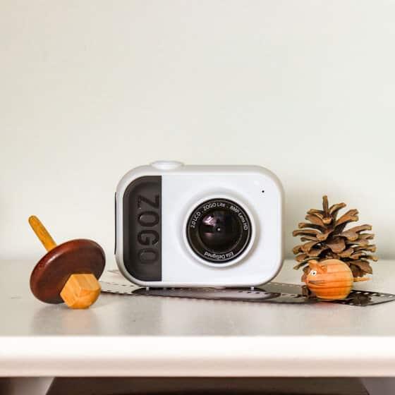 Un mini-appareil photo pour faire comme les grands
